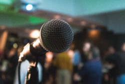 Entrepreneurship for Translators & Interpreters: Invited Talk